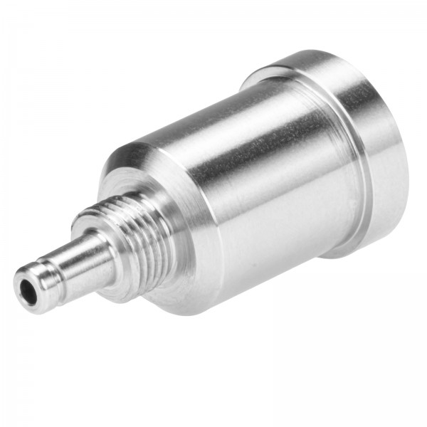 End piece stainless steele for eco-PEN450SS