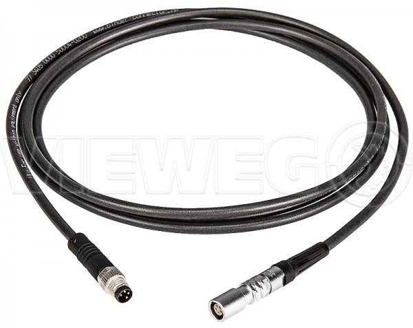 Extension cable 2m flowPlus16 Sensor