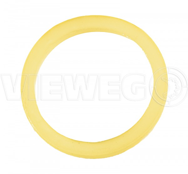 Gasket for Pinch Tube Valve