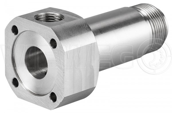 Pump housing stainless steel for eco-PEN330-SS and eco-PEN450-SS